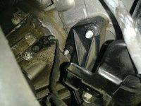 Engine Crankshaft Position Sensor 2009-2012 for Hyundai Genesis