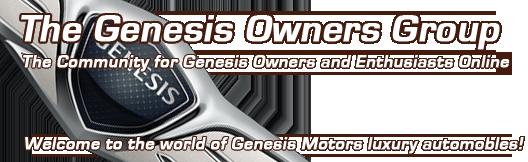 genesis motors forum