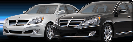 hyundai equus sedan